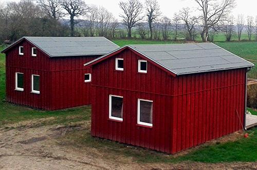 Holzhäuser Eiderhufe